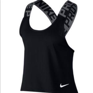 Nike Pro Crossover Tank